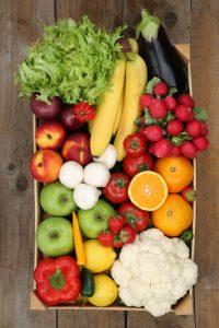 Reasons to eat organic